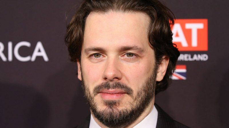 LOS ANGELES, CA - JANUARY 06:  Edgar Wright arrives at The BAFTA Los Angeles Tea Party held at Four Seasons Hotel Los Angeles at Beverly Hills on January 6, 2018 in Los Angeles, California.  (Photo by Michael Tran/FilmMagic)